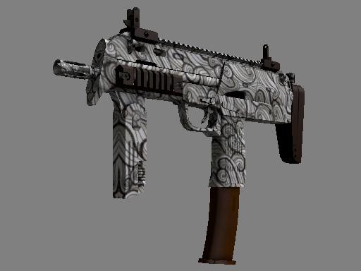 MP7 | Gunsmoke