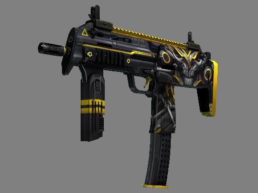 MP7 Nemesis