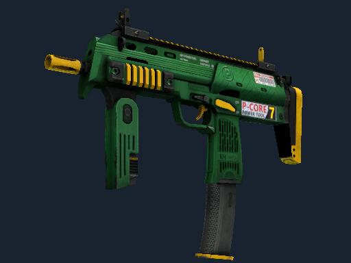 MP7 | Powercore