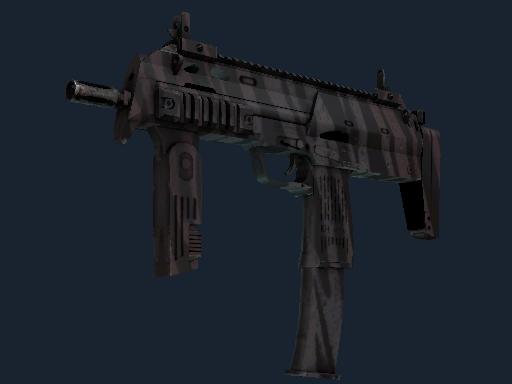 MP7 | Prey