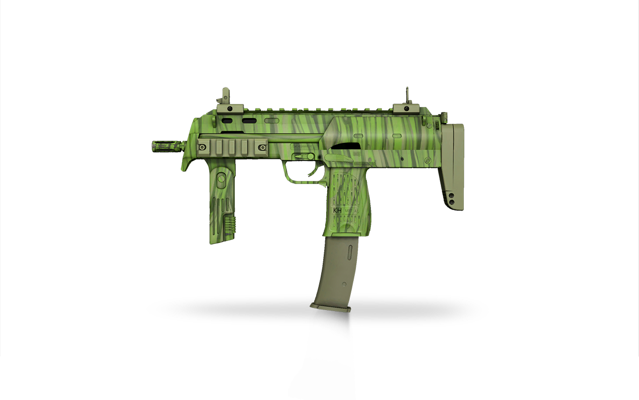 MP7 | Tall Grass