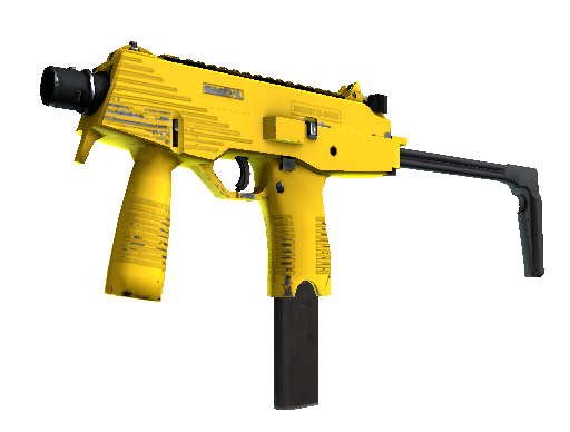 MP9 Bulldozer