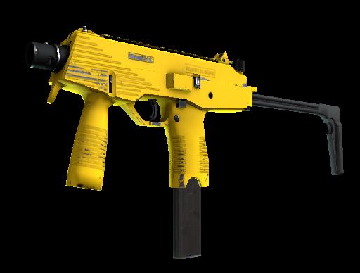 MP9 | Bulldozer