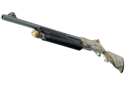 Nova | Modern Hunter