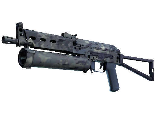 PP-Bizon Night Ops