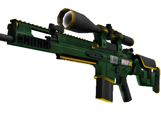 SCAR-20 Powercore