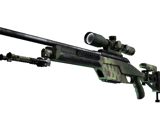 SSG 08 Lichen Dashed