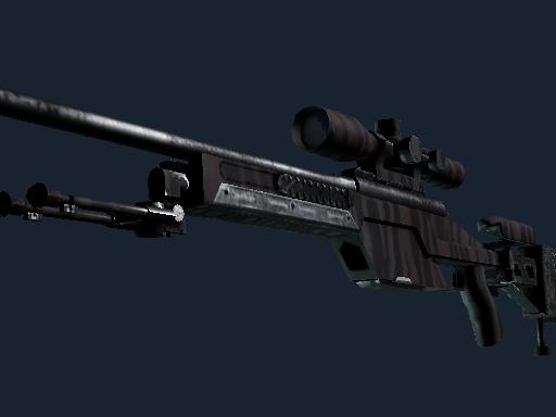 SSG 08 | Prey
