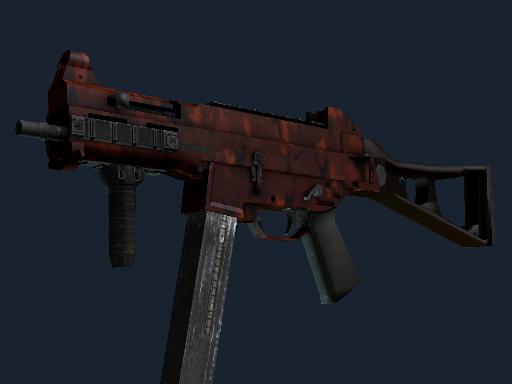 UMP-45 | Full Stop