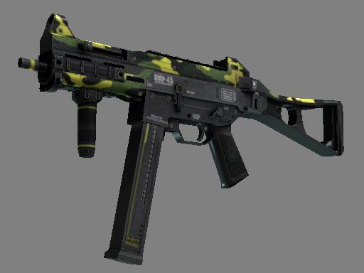 UMP-45 | Riot