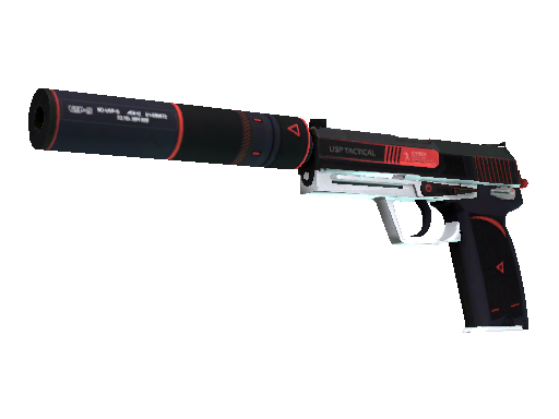 USP-S | Cyrex