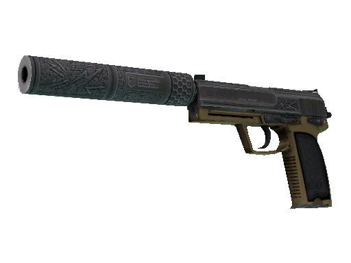 USP-S Lead Conduit