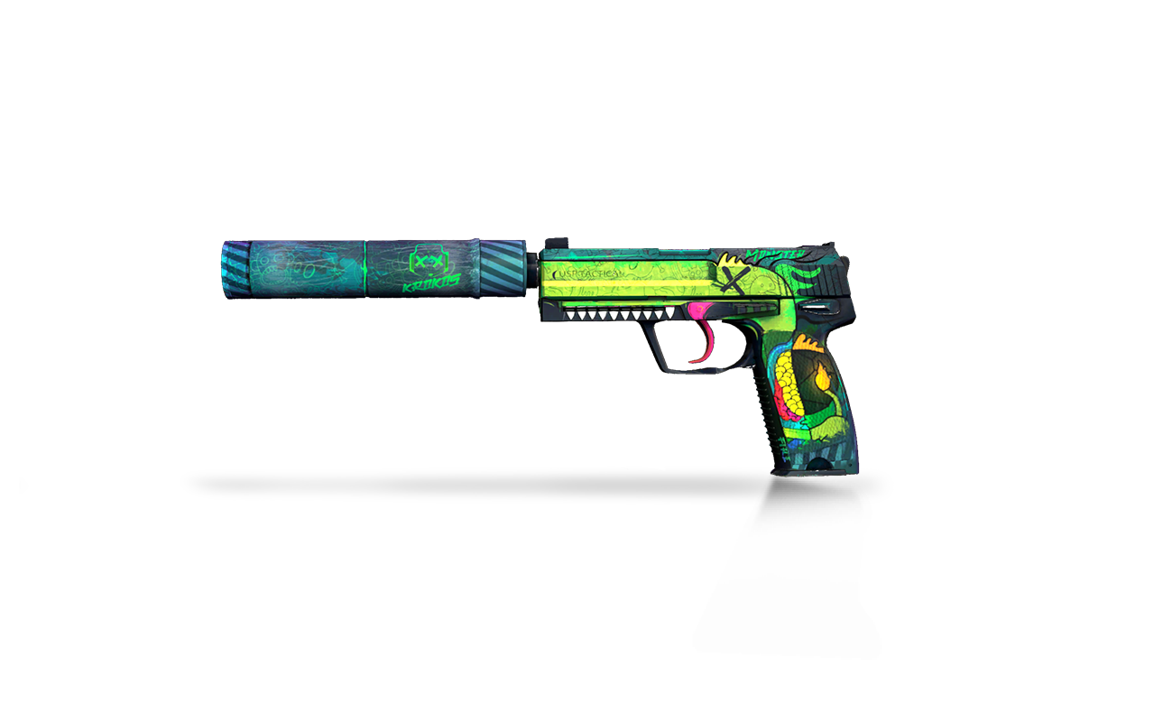 USP-S | Monster Mashup