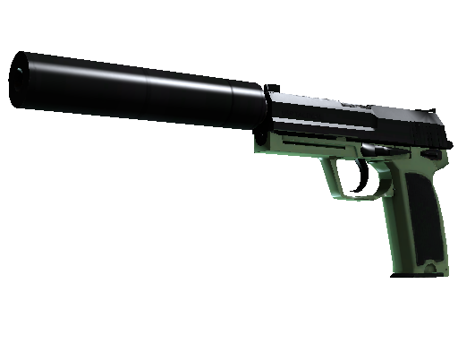 USP-S Para Green
