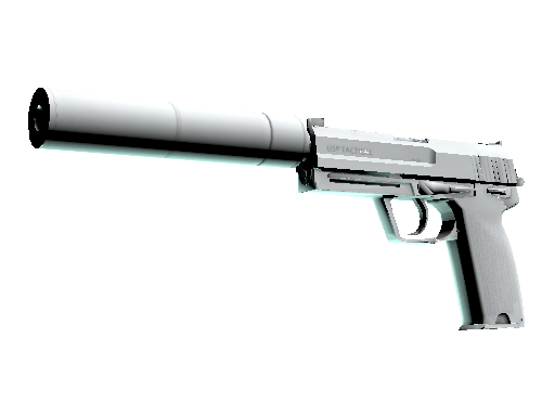USP-S | Whiteout