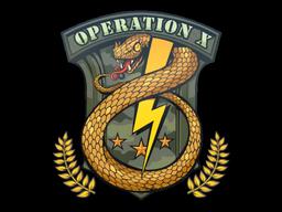 Sticker | Badge of Service