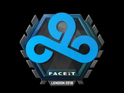 Sticker | Cloud9 | London 2018