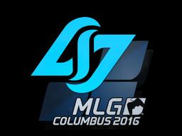 Sticker | Counter Logic Gaming | MLG Columbus 2016