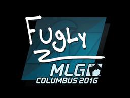 Sticker | FugLy | MLG Columbus 2016