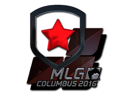 Sticker | Gambit Gaming (Foil) | MLG Columbus 2016