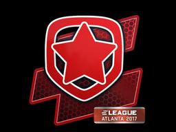 Sticker | Gambit Gaming | Atlanta 2017