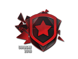 Sticker | Gambit Gaming | Cologne 2016