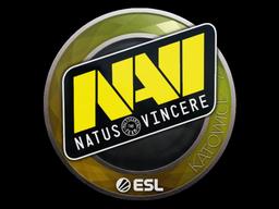 Sticker | Natus Vincere | Katowice 2019