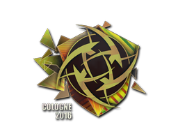 Sticker | Ninjas in Pyjamas (Holo) | Cologne 2016