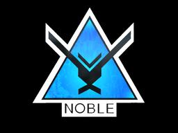 Sticker   Noble