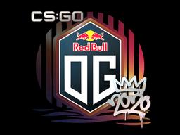 Sticker | OG | 2020 RMR