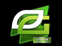 Sticker | OpTic Gaming | Atlanta 2017