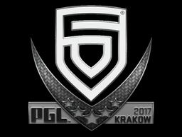 Sticker | PENTA Sports | Krakow 2017