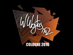 Sticker   TaZ   Cologne 2016