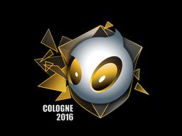 Sticker   Team Dignitas   Cologne 2016