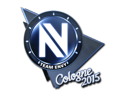 Sticker   Team EnVyUs   Cologne 2015