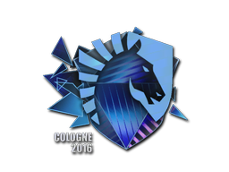 Sticker | Team Liquid (Holo) | Cologne 2016
