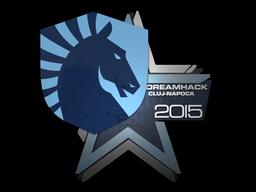 Sticker   Team Liquid   Cluj-Napoca 2015