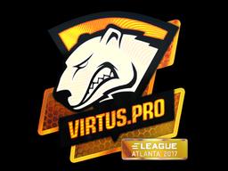 Sticker | Virtus.Pro (Holo) | Atlanta 2017