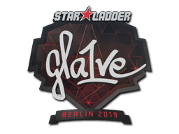 Sticker | gla1ve | Berlin 2019