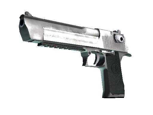 The default Desert Eagle