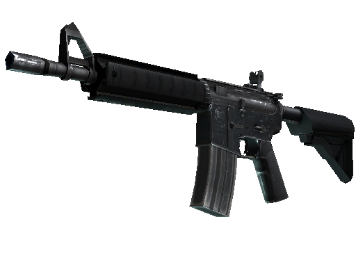 The default M4A4