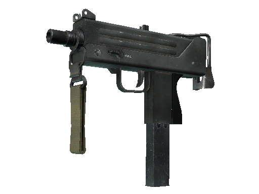 The default MAC-10
