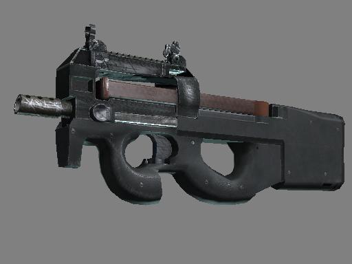 The default P90